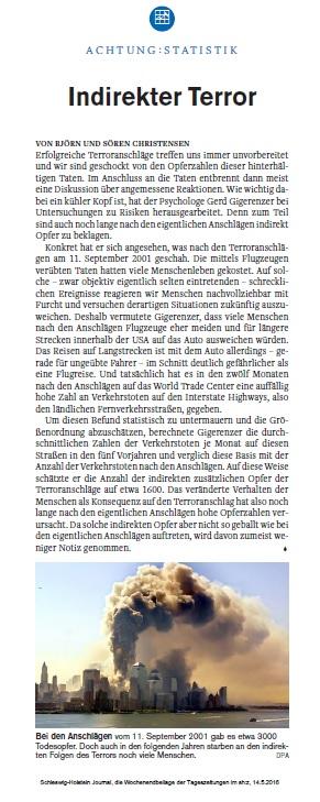 Achtung-Statistik - 14.5.2016