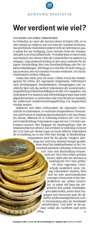 Achtung-Statistik - 21.5.2016