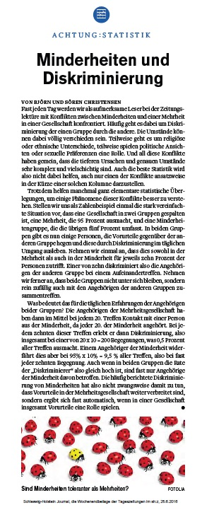Achtung-Statistik - 25.6.2016