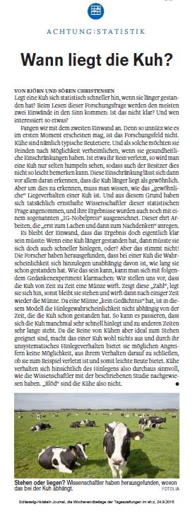 Achtung-Statistik - 24.9.2016